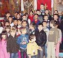 Прослава Светог Саве у Ораховцу и Великој Хочи