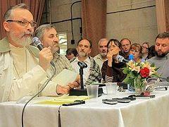 К какой Церкви принадлежит община о. Георгия Кочеткова?