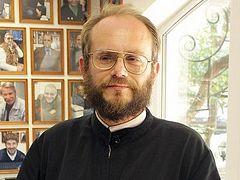 Диак. Владимир Василик: «Это обвинение абсолютно не вписывается в характер отца Глеба и его жизнь»