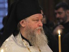 Брат наш иеромонах Арсений