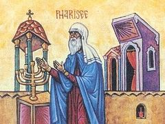 Sermon: Sunday of the Publican and Pharisee
