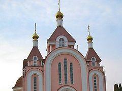В Кабардино-Балкарии восстановили сожженный 90 лет назад храм