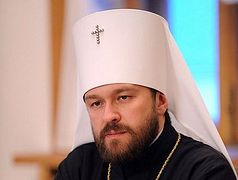 Foreign sponsored bandits pursue power in Syria - Russia Orthodox Church