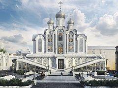 Архимандрит Тихон (Шевкунов): У либералов стало модно ругать Церковь? Да пусть ругают