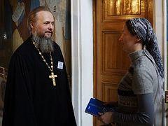 О священстве, пастырстве и духовничестве