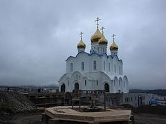 Twenty Churches to be Built on the Kamchatka Peninsula