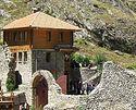У манастиру Светих Архангела код Призрена започела обнова конака спаљеног у мартовском погрому 2004. године