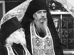 «Я 40 лет был духовным чадом отца Иоанна»