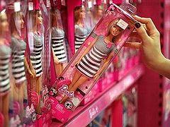 Барби Русалочка и «детоубийцы»