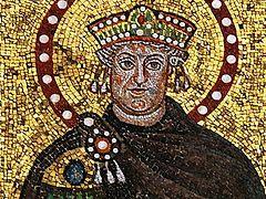 Св. император Юстиниан и его эпоха. Ч. 2
