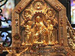 О православной жизни в Германии