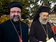 The Whole Story of the Kidnapping of the Greek and Syriac Orthodox Metropolitans of Aleppo