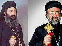Предстоятели Православной Антиохийской и Сиро-Яковитской Церквей обратились с воззванием по поводу похищения митрополитов