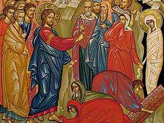 Образ всеобщего воскресения