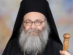 Violence won't force Orthodox flock to leave Syria - Patriarch John X