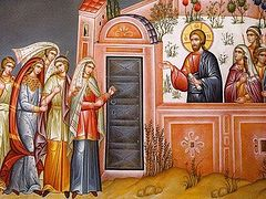 Homily 78 on Matthew: On the Parable of the Ten Virgins