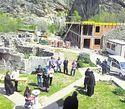 Нови живот манастира Светих арханђела