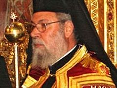 The Russian Orthodox Church receives land parcel in Cyprus for church construction