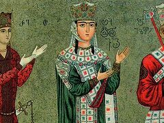 Св. царица Тамара Великая: жизнеописание по грузинским летописям