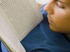 Как читаешь и читаешь ли вообще?