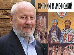 Беседа с лауреатом Патриаршей премии Ю.М. Лощицем