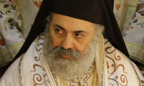 Митрополит Алеппский Павел