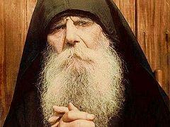 Воспоминания о старце Паисии (Олару)