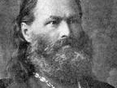 Hieromartyr Basil Sokolov.