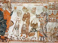 Медицина в Византийской империи