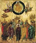 The Ascension: An Excerpt from The Year of the Grace of the Lord