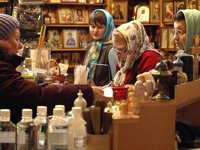 Доходы и налогообложение в религиозных организациях (+PDF) / Православие.Ru