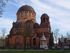 Православие в Эстонии