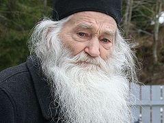 Советы старца Иустина (Пырву; † 16 июня 2013 г.)