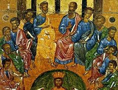 Pentecost - Trinity Sunday