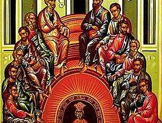 Feast of Holy Pentecost