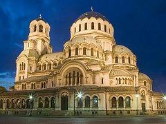 Запланированный в болгарский столице гей-парад отменен