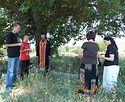 Посетом старом Српском православном гробљу обележене Духовске задушнице у Ораховцу