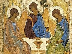 Sermon by St. John (Maximovich, +1966) of Shanghai and San Francisco on the Holy Pentecost