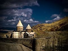 Archival documents of St. Thaddeus Monastery in Iran to be published for the first time