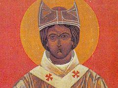 Христианизация Швеции: английское и русское влияние