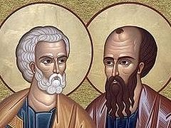 Can the Apostles Fast be ever skipped by those using the New Calendar or Old Calendar ?