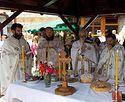На манастирској слави у Зочишту окупило се близу две хиљаде људи