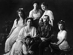 The tsar files: Who killed the Romanovs