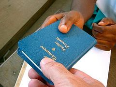 ACLU Seeks Ban of Bible Distribution in Kentucky Schools; Christian Legal Group Fights Back