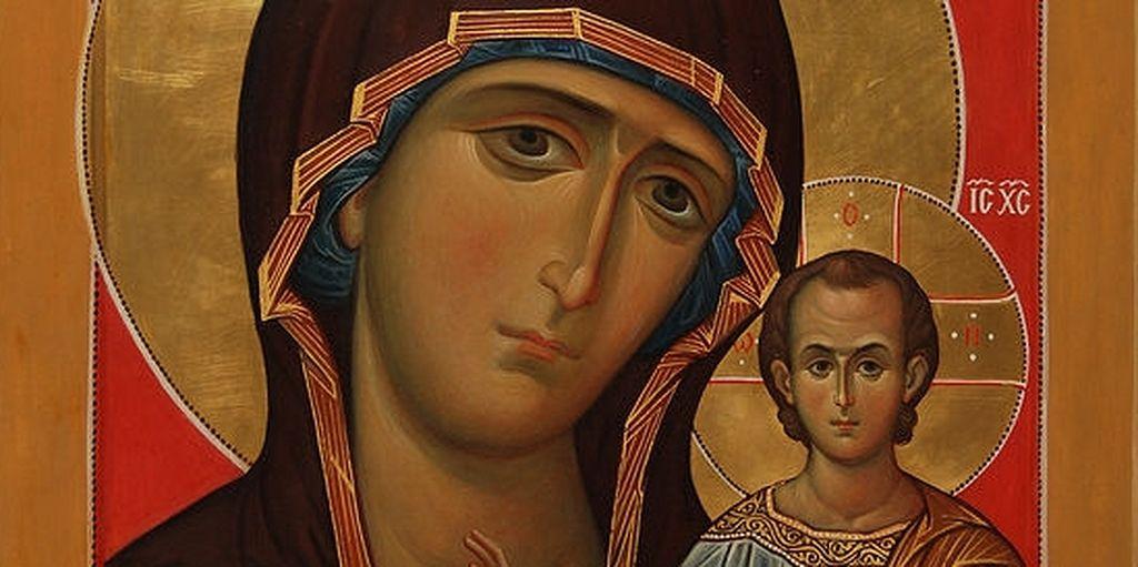 Празднование в честь Казанской иконы Божией Матери / Православие.Ru
