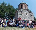 Света Великомученица Недеља молитвено прослављена у Ораховцу и Великој Хочи