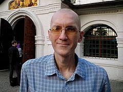 Петр Гудков благодарит всех