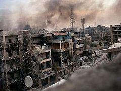 Свыше 1,3 миллиона долларов передала РПЦ для пострадавших в Сирии