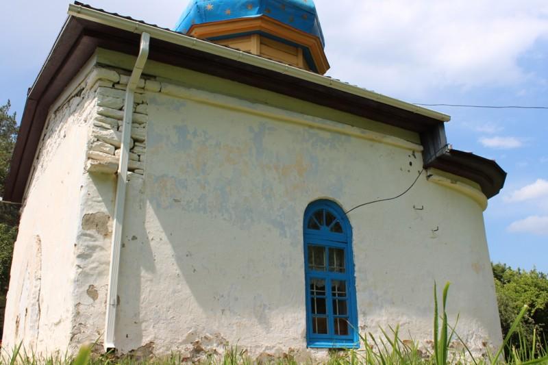 Храм св.пророка Илии