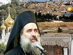 Архиепископ Севастийский Феодосий: Сирия победит в битве против терроризма